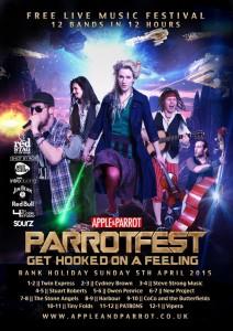 parrotfest15