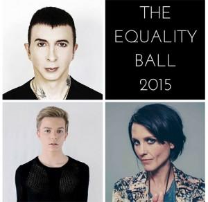 EqualityBall